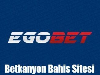 Betkanyon Bahis Sitesi